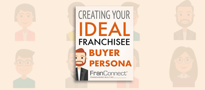 franchisee persona worksheet