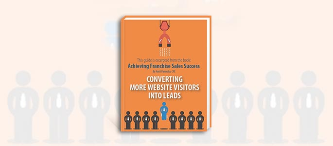 Convert Website Visitors to Leads