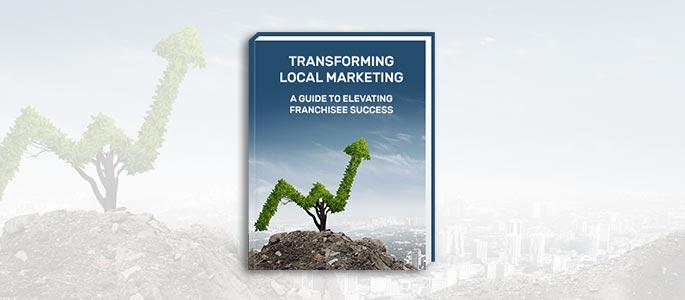 Transforming Local Marketing