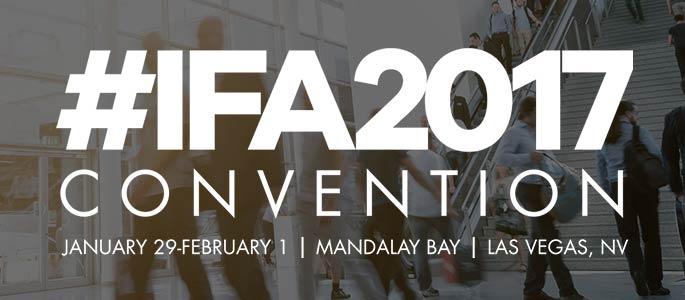 IFA 2017 FranConnect Recap