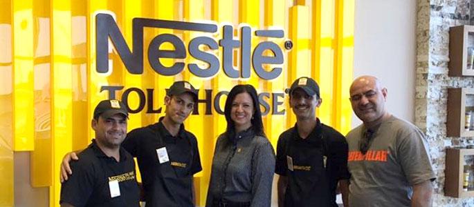 Nestle Toll House Webinar - Field Ops