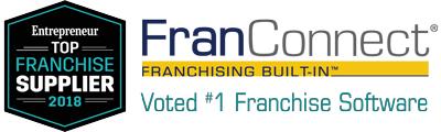 FranConnect Voted #1 Software