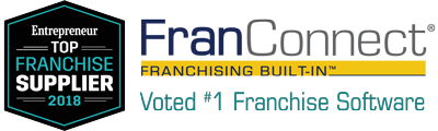 FranConnect Voted #1 Software