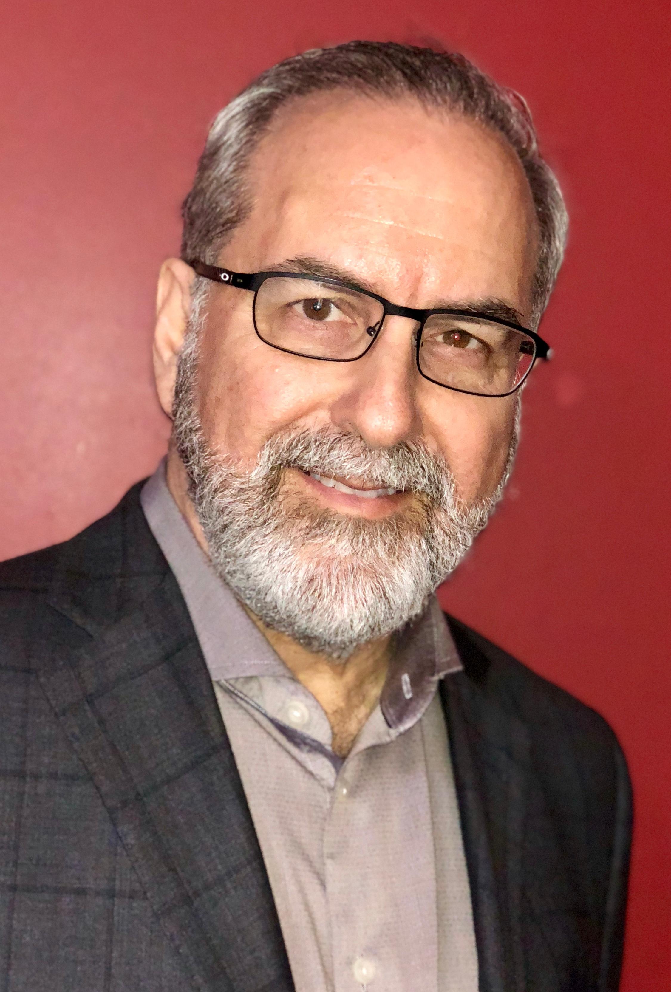 Keith Gerson,
