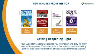 Ten Minutes From Top 2