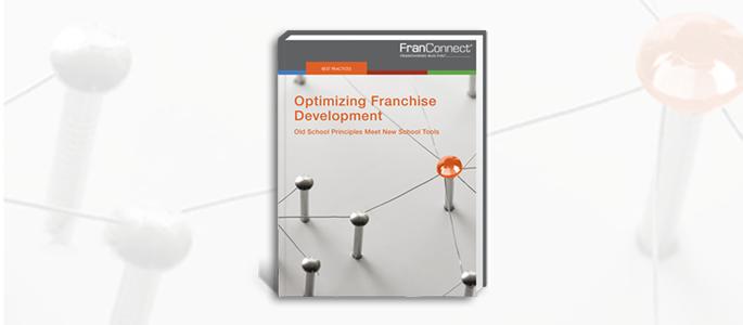 Optimizing Franchise Development - Increasing Unit Growth