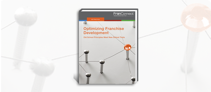 Optimizing Franchise Development - Increasing Unit Growth