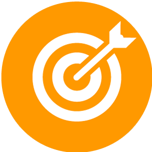 Bullseye-Icon-Orange